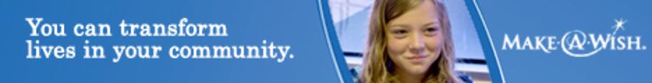 Granting Wishes - Mercury Insurance Brokers banner