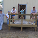 St. Andrew's Youth Workcamp 2011
