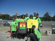 BASICS Youth Ambassadors banner
