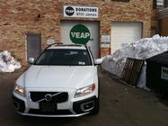 Team Borton Volvo banner