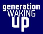 Generation Waking Up banner