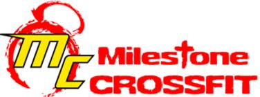 Milestone CrossFit banner