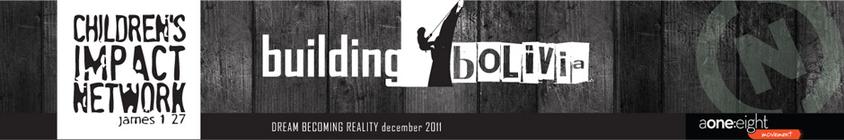 A1:8 Building 4 Bolivia banner