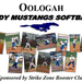 Change for Change - Oologah Highschool Softball Team