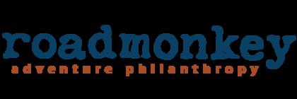 Roadmonkey Adventure Philanthropy banner