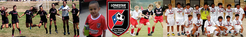 Annual Lonestar 24 Hr Soccer Marathon Fundraiser banner