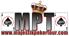 Majestik Poker Tour banner
