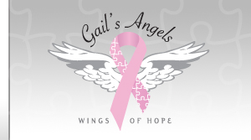 Gail's Angels Foundation Fundraiser banner