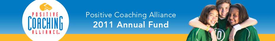 PCA Board of Directors banner