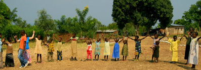 A1:8 Congo Missions 2012 Trip banner
