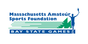 Bay State Games Boston Marathon Fundraising Team banner