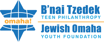 A Fundraiser for the Jewish Omaha Youth Foundation banner