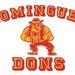 Dominguez High School  Educational Foundation