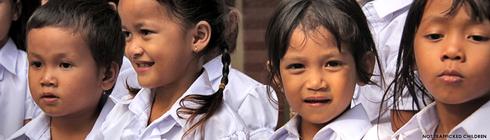 Cambodia Mission Trip 2012 banner