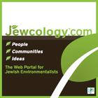 Jewcology Challenge Team banner