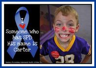 Carters Bunch! banner