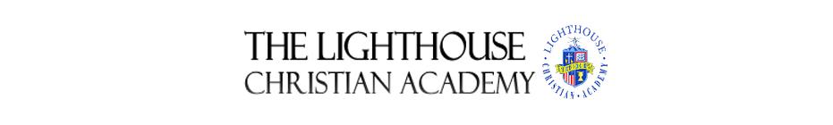 Lighthouse Saints banner