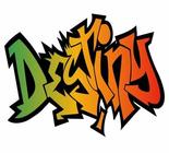Destiny Arts Youth Performance Company banner