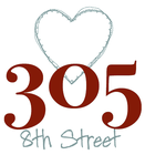 TEAM 305 8th Street banner