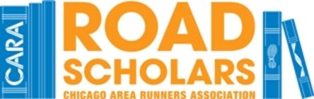 CARA Road Scholars - 2012 Bank of America Chicago Marathon Team banner
