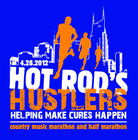 Hot Rod's Hustlers banner