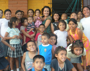 2012 Love without Boundaries El Salvador Mission Team! banner