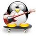 Rockin' Penguins