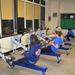 Gentle Giant Rowing Team Ergathon