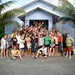Grace Student Ministries Bahamas Missions Team