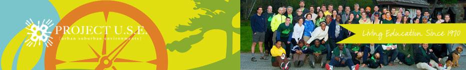 2012 Project U.S.E. Hike banner