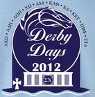 Sigma Chi Derby Days 2012 banner
