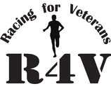 R4V Marine Corps Marathon Team banner