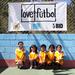 love.futbol Cherry Blossom Team