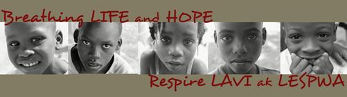 2012 Haiti Mission Trip banner