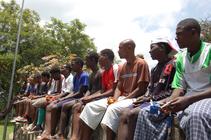 A1:8 Ethiopia Trip 2012 banner