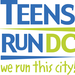Teens Run DC 2012 Marine Corps Marathon Team