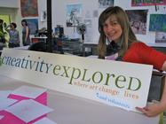 CE Volunteers banner