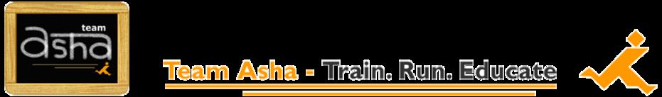 Team Asha NYC/NJ 2012 banner