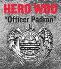 Hero WOD: Jaime Padron banner