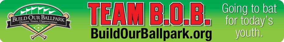 Team B.O.B. banner