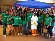Missions:  La Sierra University banner