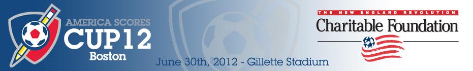 Gillette banner