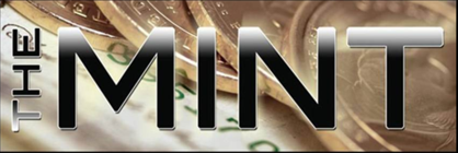 The MINT - Quicken Loans banner