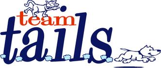 TEAM TAILS @ The Sam Elpern Half Marathon! banner