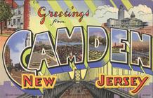 Urban Challenge 2012  - Camden, NJ banner