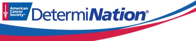 DetermiNation banner