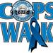 Team VA Beach for COPS Walk 2012 (Oct 6-7 2012)