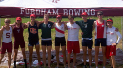 US LM8+ Senior World Rowing Championships Fundraising Page banner
