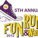 5th Annual 5K Fun Run/Walk