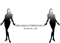 Miss Sasha Entertainment Group banner